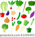 野菜セット 61499463