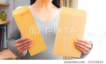 郵寄信封尺寸,女士16:9 61510625