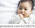 baby boy 6 month 61528374