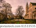 Basilica of St Castor in Koblenz, Germany 61533535