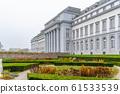 Electoral Palace, German: Kurfurstliches Schloss, in Koblenz, Germany. 61533539
