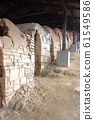 Climbing kiln Iga ware 61549586