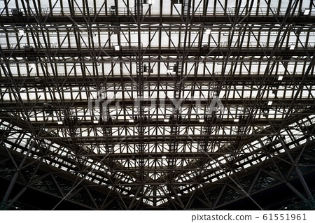 Tokyo Big Sight ceiling 61551961