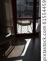 Landscape from the window Majorca Majorca 61554459