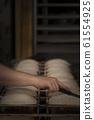 Bread during fermentation bakery 61554925