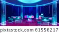 night club or bar interior design with furniture 61556217
