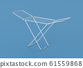 Clothes Drying Rack 61559868
