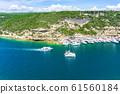 Corsica island 61560184