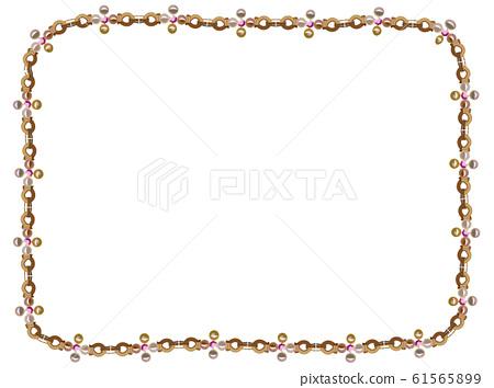 珍珠裝飾 61565899