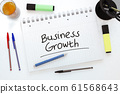 Business Growth 61568643