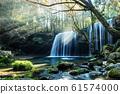 Nabegara Falls 61574000