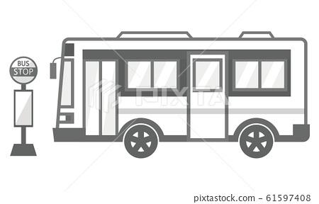 巴士巴士站 61597408