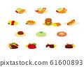 食物集西餐 61600893