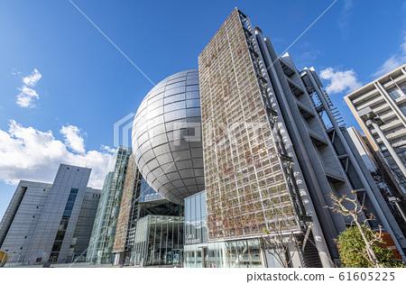 名古屋市科學館 61605225