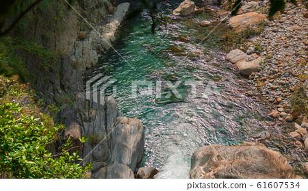 台灣,花蓮,溪流,台湾、花蓮、小川、Taiwan, Hualien, streams, 61607534