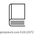 book icon 61612672