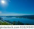 哥倫比亞河(美國俄勒岡州) 61624940
