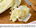 Fresh Chinese cabbage 61666563