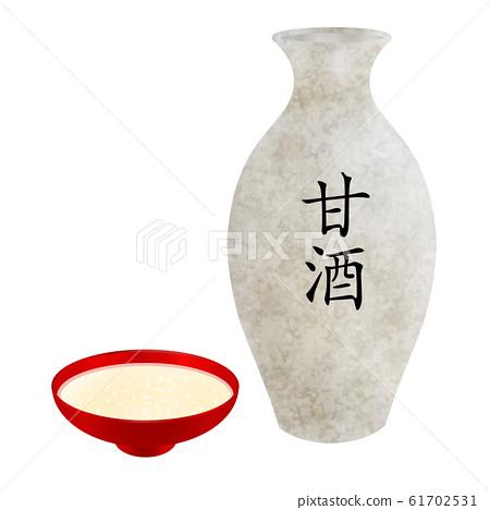 Sweet Sake 61702531