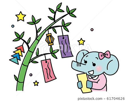 Tanabata圖像 61704626