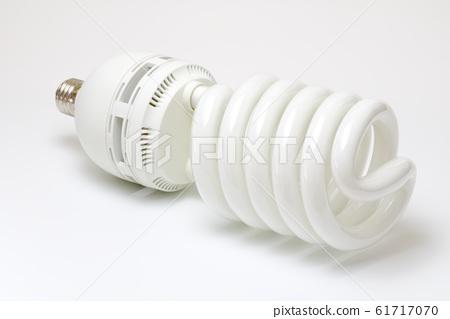 Photo studio spiral light bulb 61717070