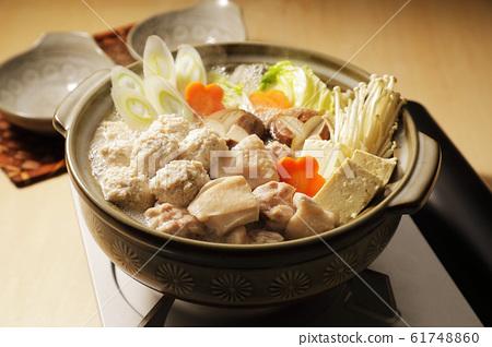 雞肉鍋 61748860