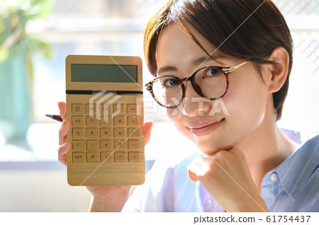 주부 가계 확정 신고 계산기 61754437