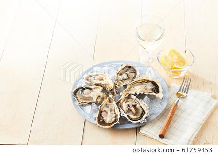 牡蛎 61759853