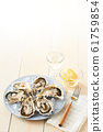 หอยนางรม 61759854