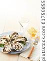หอยนางรม 61759855