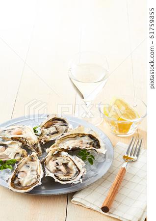 牡蛎 61759855
