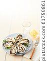 หอยนางรม 61759861