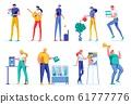Activities for Cartoon People, Spending Time. 61777776