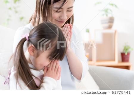 崇拜媽媽的女孩 61779441