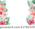 เขตร้อน: ฮาวาย, เขตร้อน, Hibiscus, เขตร้อน, กลางฤดูร้อน, โอกินาว่า, พืช, รีสอร์ท Plumeria 61782549