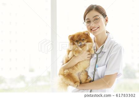 做小狗考試的少婦 61783302