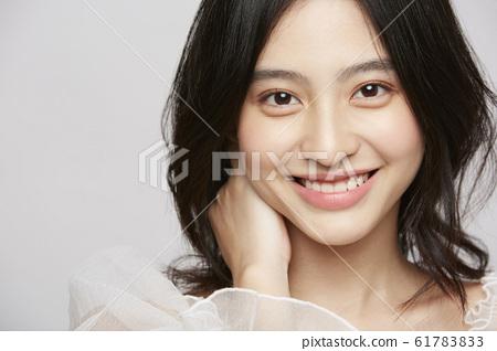 表情美女女人美女寫真 61783833
