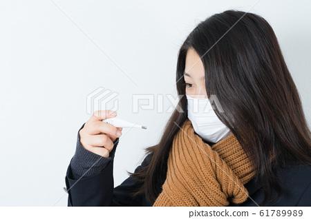 女學生製服制服面具 61789989