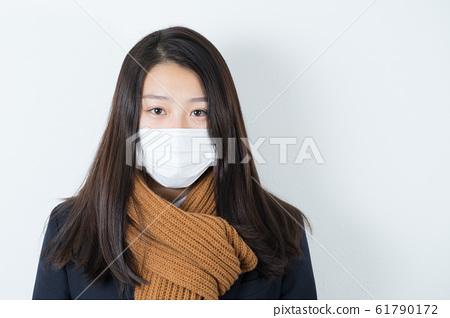 女學生製服制服面具 61790172