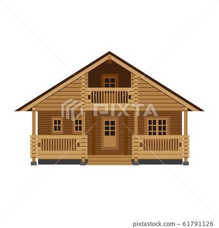 木屋 61791126