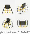 Sport Wheelchair Equipment 61805477