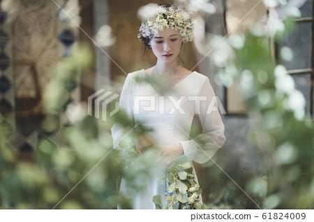 新娘 61824009