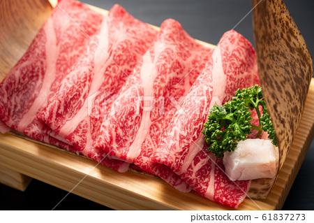 壽喜燒肉 61837273