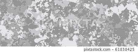 迷彩圖案 - 無縫 61838425