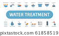 water treatment banner 61858519