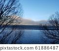 뉴질랜드 호수 61886487