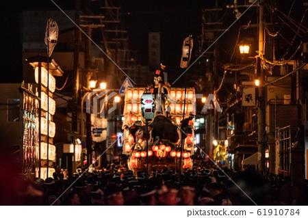 Kishiwada Danjiri Festival 61910784