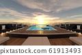 Cruise ship 61913493