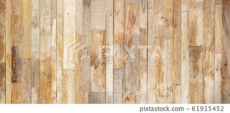 맛이있는 나무 마루 판자 벽의 질감 61915452
