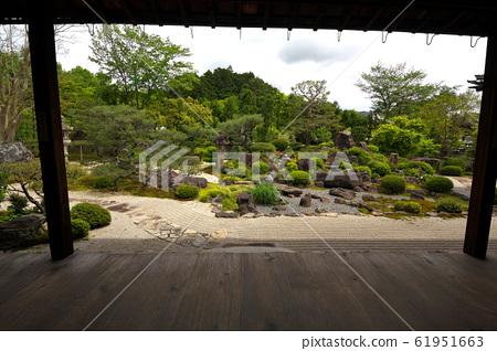 Mikan Temple Garden 61951663